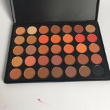Newest Cosmetic morphe 35o 2 Seconde nature Palette maquillage Fard à paupières