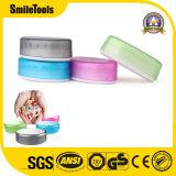 Wöchentlicher Fach-Pille-Kasten der Süßigkeit-Farben-Pille-Rechtssachen-3