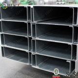 Forte Purlin di qualità Z per il sostegno del tetto delle costruzioni della struttura d'acciaio