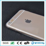 Caixa desobstruída ultra fina da pele para o iPhone 7 de Apple
