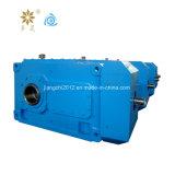 Hb (BA) Bevel-Helical Industrial caja de reducción de engranajes reductor de velocidad