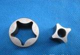 Attrezzo inattivo di sinterizzazione del metallo di polvere per la pompa di olio