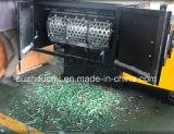Solo sistema de la desfibradora Sr600series del eje