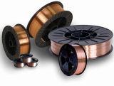 高品質の銅の芯を取られた二酸化炭素のガスによって保護される溶接ワイヤSg2