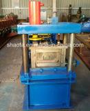 Profil de l'acier professionnel modifiable métal C U panne machine à profiler