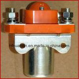 Zj400dの接触器12V 24V 400Aの接触器