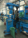 No Medical Halogen Treatment Wire and Cable Extrusion Line (QF-70/QF-90)