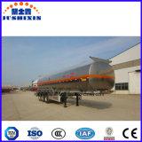 Tri топливозаправщики Axle для Тепловозн-Транспортируют с емкостью 40.000lts-in-Aluminium
