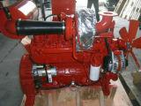 De Motor van Cummins 6ltaa8.9-P340 voor Pomp