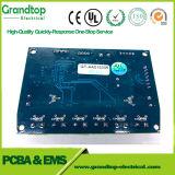 Het Ontwerp van PCB van de Leverancier van China voor de MiniGPS Raad van de Kring van PCB van de Drijver