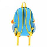 De leuke Schooltas van de Baby van de Student van het Beeldverhaal van de Kleuterschool van het Neopreen van Jonge geitjes