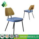 대중음식점 중국 공급자 (ZSC-11)를 위한 새로운 디자인 목제 식사 의자