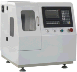 Laser che incide la macchina per incidere del segno dell'acciaio inossidabile