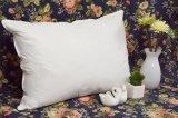 As almofadas de penas travesseiro de algodão