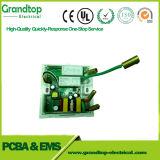 편들어진 탄소를 그러나 구멍을 판다 PCB 널 PCBA 제조자를 골라내십시오
