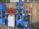 линия сварочный аппарат изготавливания тела технологических оборудований баллона 12.5kg/15kg LPG приложения