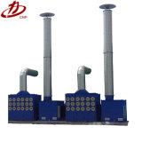 Hoher Standard PLC-Steuerimpuls-Strahlen-industrieller Staub-Sammler