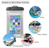 iPhone7/7plusの熱い販売の防水携帯電話の箱のための工場価格
