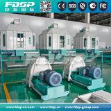 Triturador de martelo de grãos de alta eficiência com marcação CE/ISO/SGS