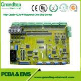 1개는 해결책에 의하여 주문을 받아서 만들어진 PCB 널 회의 PCBA 어미판 공급자를 중단한다
