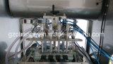Alta máquina de rellenar automática eficiente de la bomba de engranaje para la varia goma líquida