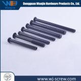 Kundenspezifischer nichtstandardisierter Kugel-Kopf-kurzer Metallaluminiumniet