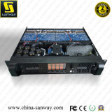 Sanway Dp10q 4 Versterker van de Macht DSP van het Kanaal de Digitale Audio met het Scherm van de Aanraking