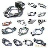 La lega di alluminio la pressofusione per il coperchio di Automobie