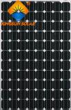 Leistungsfähiger monokristalliner Silikon-Sonnenkollektor des China-Lieferanten-270W