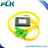 FTTX оптоволоконных сетей FTTH с программируемым логическим контроллером разветвитель тип модуля ABS