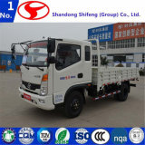 4 toneladas de 90 CV Shifeng Fengchi1800/Camioneta plana