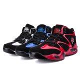 Basketbal Luft Festival-der Großhandelsfeld-Männer alleinige Schuhe, die Basketball-Schuhen Tragen-Widerstehen