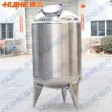 ステンレス鋼の生殖不能の石油貯蔵機械タンク