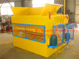 Macchina concreta del blocchetto di stenditura dell'uovo della macchina del mattone di alta qualità Qmy6-25