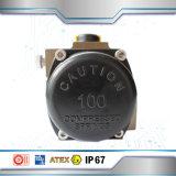 Двойной действующий привод пневматического клапана с супер качеством