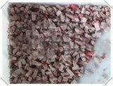 Fabrication SUS304 de cube gelé Dicer en viande