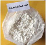 99% de pureza Amantadina HCl em pó como medicamentos antivirais 665-66-7