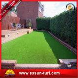 الصين رخيصة اصطناعيّة عشب سجادة لأنّ حديقة