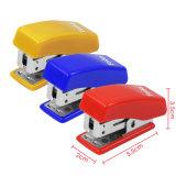 Plástico populares Mini 24/6 26/6 grampeador