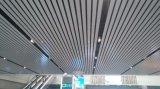 Потолок прокладки оптового украшения стационара влагостойкmNs алюминиевый