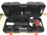 DPD-95 Max100mm 4stroke que vibra el programa piloto hidráulico del poste