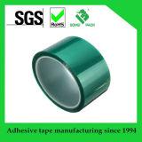200度は覆うことのための絶縁された緑ペットテープに抵抗する