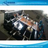 Heavy Duty Junta lateral cuatro café de máquina de hacer Bolsa bolsas laterales plegados