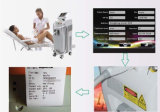 Il tedesco esclude la macchina non dolorosa di bellezza di depilazione di IPL Shr di rimozione dei capelli del laser del diodo 808nm