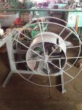 Alta corrugado corrugado Flexible, manguera de gas de metal que hace la máquina