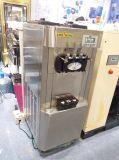 Auutomaticの事前に冷す空気ポンプソフトクリーム機械