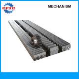 Шкафы шестерни шпоры шестерни изготовления гибкие малые стальные