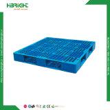 Paleta lateral doble amontonable del plástico del HDPE