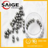 SGS/ISO überzogene Stahlkugel CERT-Ss304 Nickel