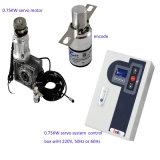 빨리 문 (HF-E100)를 구르는 전기 자동 고치는 PVC